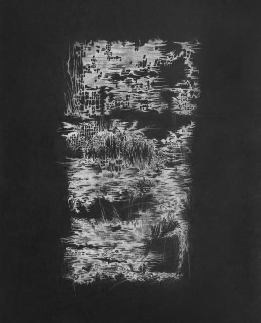 , 'Letter VIII,' 2017, Planthouse
