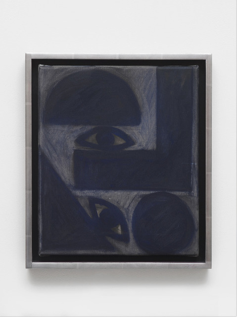 , 'Eyes,' 2016, Arcade
