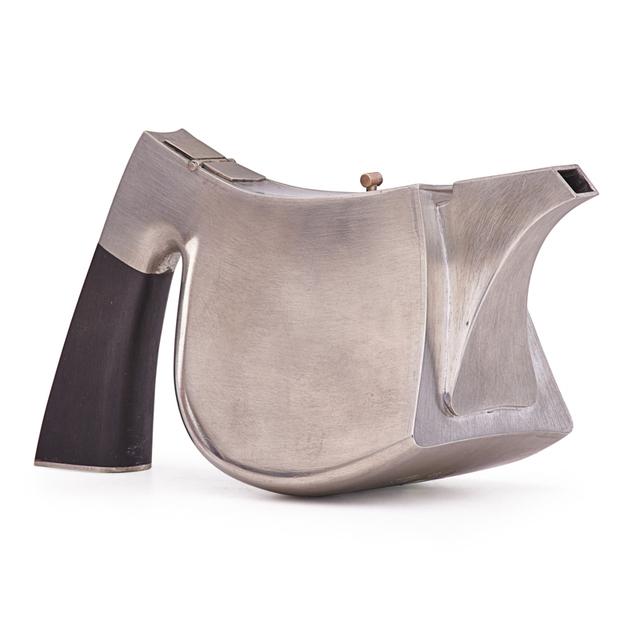Michael Jerry, 'Teapot, Santa Fe, NM', 2002, Rago/Wright