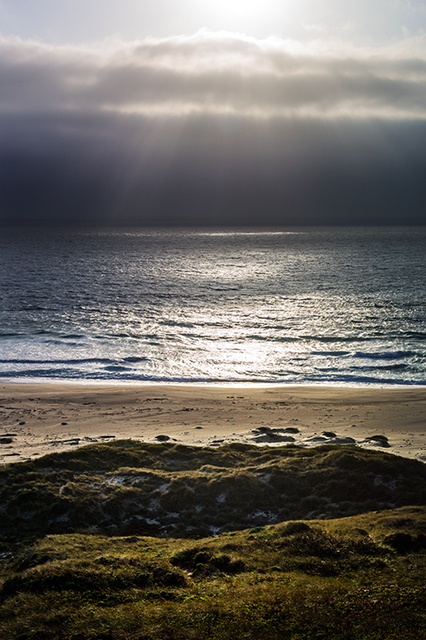 David Drebin, 'The Beach', 2016, Atlas Gallery
