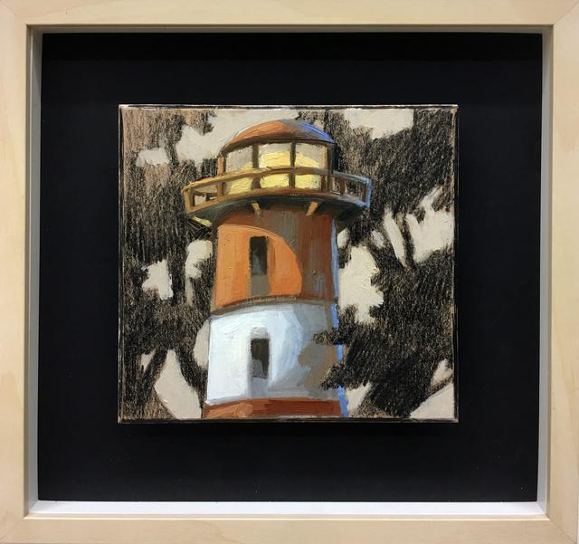, 'Tramontate percezioni,' 2018, Collezionando Gallery
