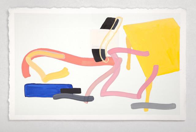 , 'Community,' 2013, Morgan Lehman Gallery