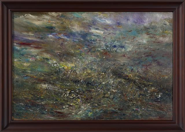 , 'Instructions on Viewing the Landscape,' 2016, Mind Set Art Center