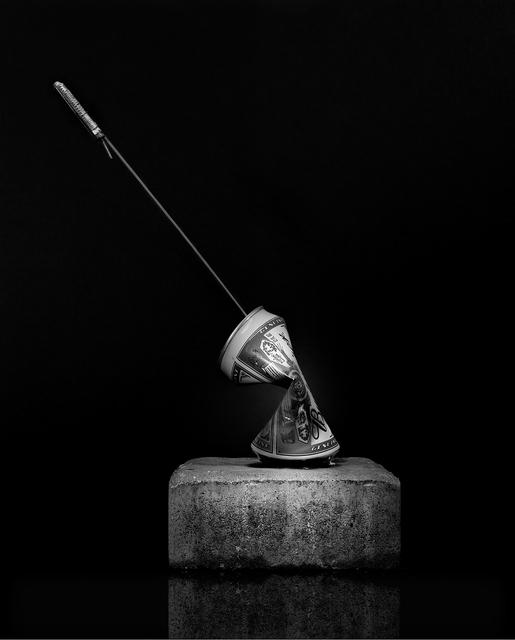 , 'Beer Can & Bottle Rocket,' 2010, Gallery 270