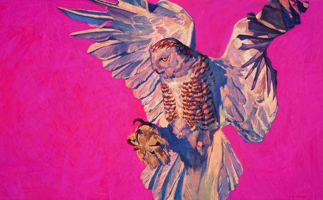 Timur Akhriev, 'Armada', 2015, Abend Gallery