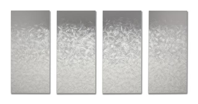 , 'Numin,' 2017, Gallery NAGA
