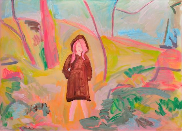 , 'Alice of Wonderland (이상한 나라의 앨리스),' 2015, Artside Gallery