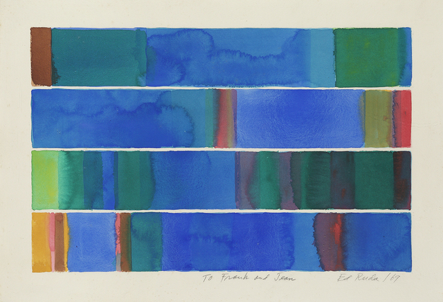 Edwin Ruda, 'Untitled', 1969, Berry Campbell Gallery