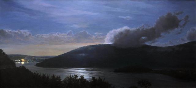 , 'Hudson Bloom,' , Plus One Gallery