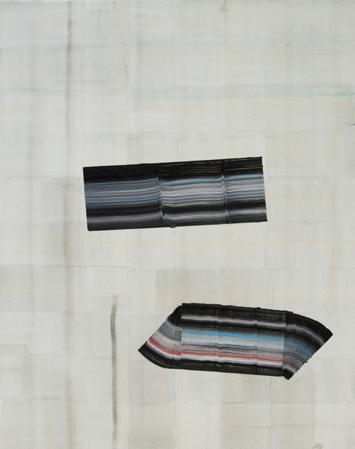, 'EH 14-10,' 2014, Conduit Gallery