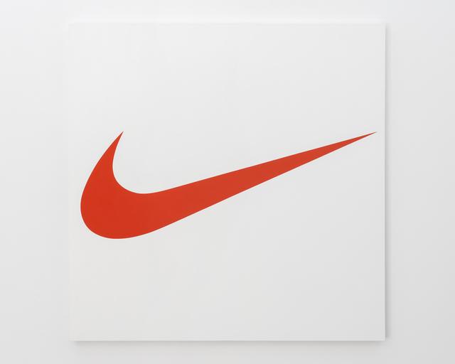 , 'Nike,' 2019, Super Dakota
