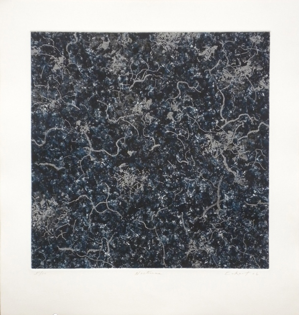 , 'Nocturne,' 2006, Seager Gray Gallery