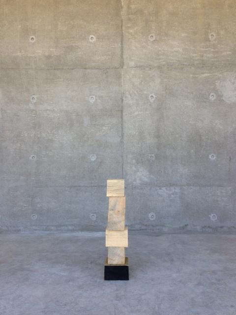 , 'Stabile no. 11,' 2016, Andréhn-Schiptjenko