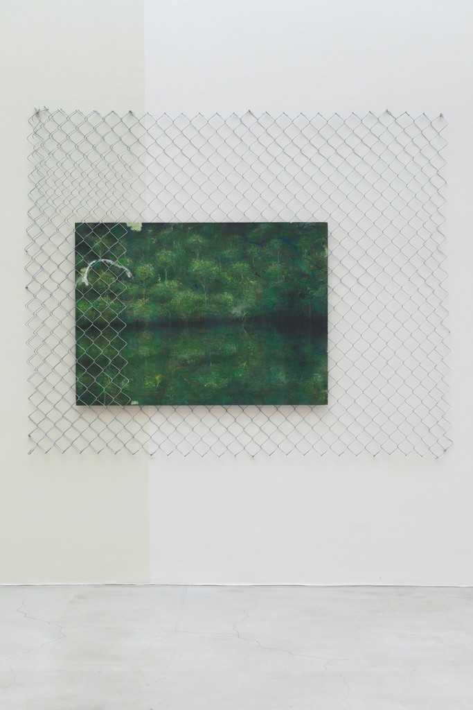 , 'real inerte // matérial vital,' 2016, Zipper Galeria