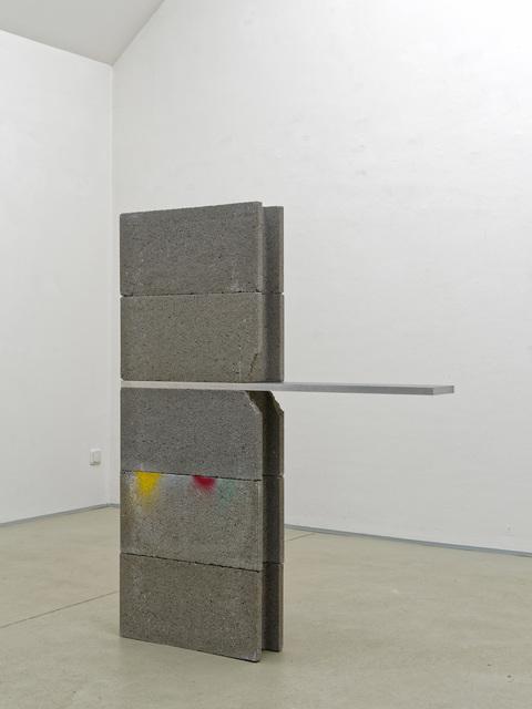 , 'Skizze Vol. 12,' 2016, Galerie Elisabeth & Klaus Thoman