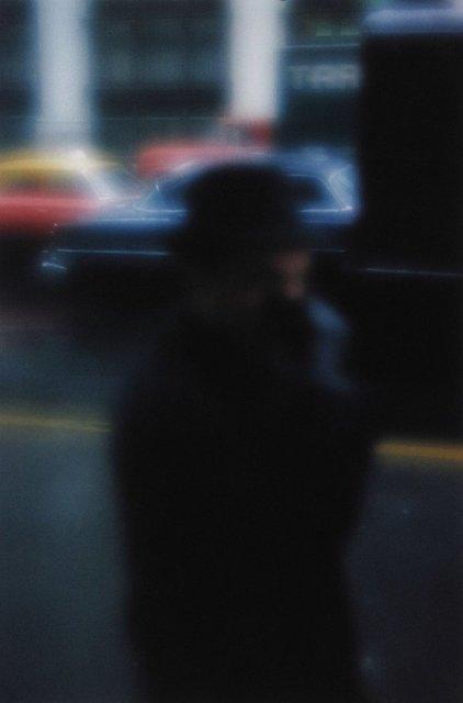 Saul Leiter, 'Street Scene, New York', 1958, GALLERY FIFTY ONE