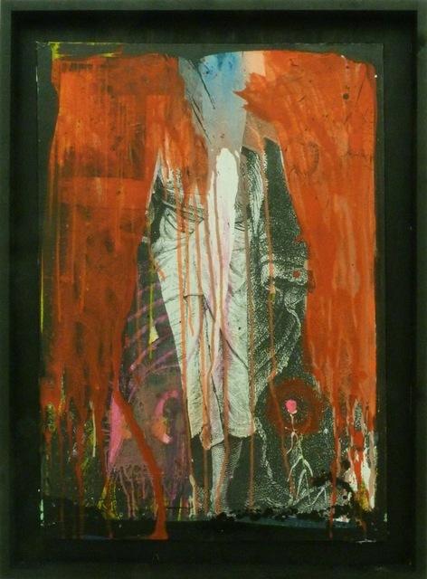 Anton Unai, 'Caminante', 2017, Die Kunstagentin