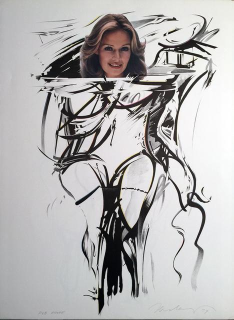 , 'I Still Get a Thrill When I See Bill 1,' 1979, David Lawrence Gallery