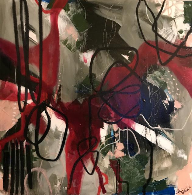 Rashelle Weissenbach, 'Eady Hollow', 2018, Cerbera Gallery