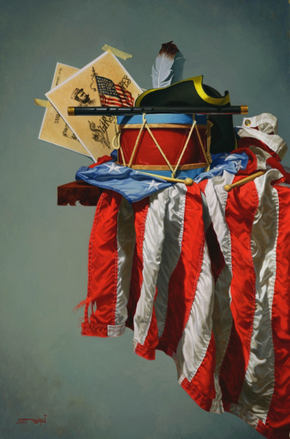 , 'Colors of Freedom ,' , Zenith Gallery
