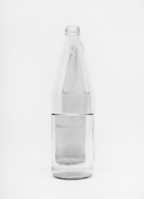 , 'Bottles,' 2016, Kahmann Gallery
