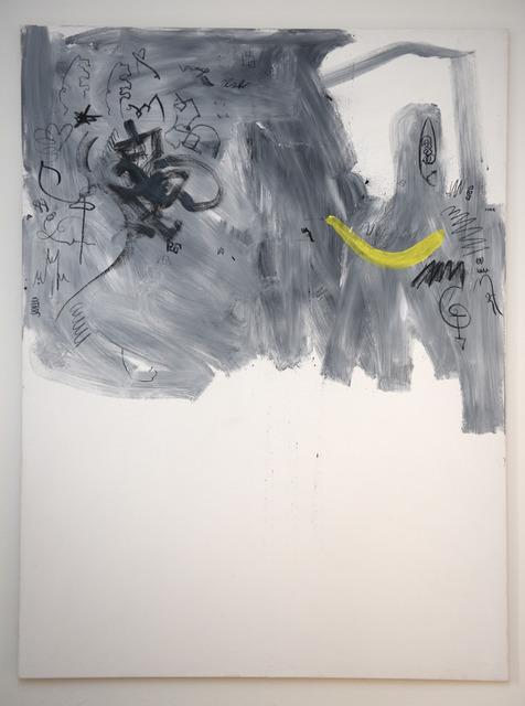 , 'Untitled (fgb),' 2018, Galerie Britta von Rettberg