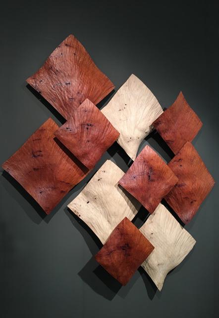 , 'Leaves,' , Momentum Gallery