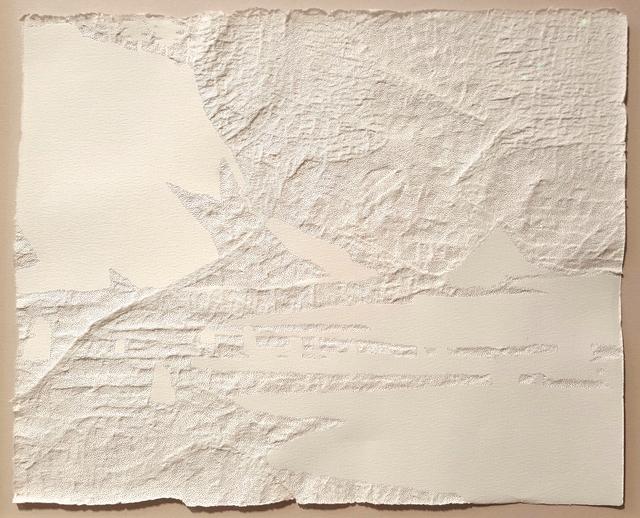 , 'Brine,' , Momentum Gallery