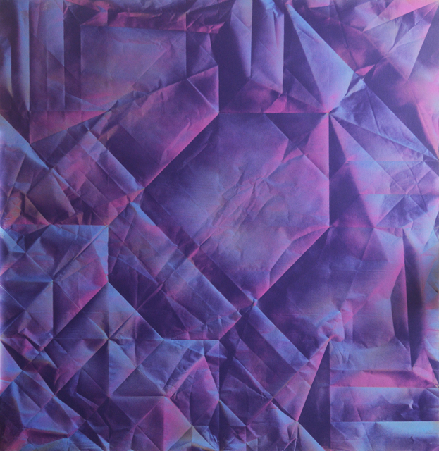 Marica Fasoli, 'Rhino', 2019, Liquid art system