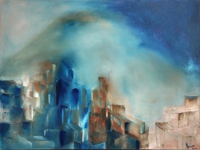 , 'Cidade Perdida,' , Inn Gallery