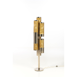 Reggiani; floor lamp