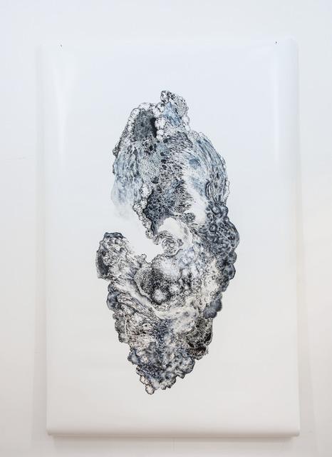 , 'Icon (UR2),' 2015, Galerie Judith Andreae