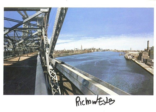 Richard Estes, 'New York Paintings (Hand Signed)', 1995, Alpha 137 Gallery Auction