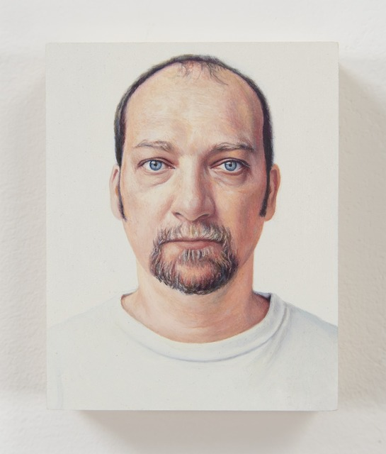 Jim Torok, 'Self-Portrait 4', 2003, Pierogi