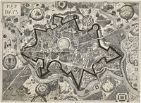 Grayson Perry, Map of Days