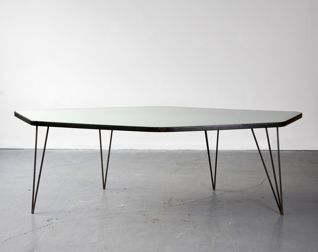 , 'Dining table,' ca. 1958, R & Company