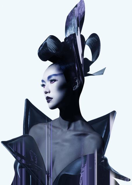 , 'Hybrid Glamor II,' , Milk Gallery