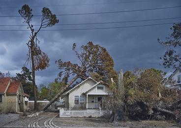 Robert Polidori, '5979 West End Boulevard, New Orleans, September, 2005,' , Waddington's: Concrete Contemporary