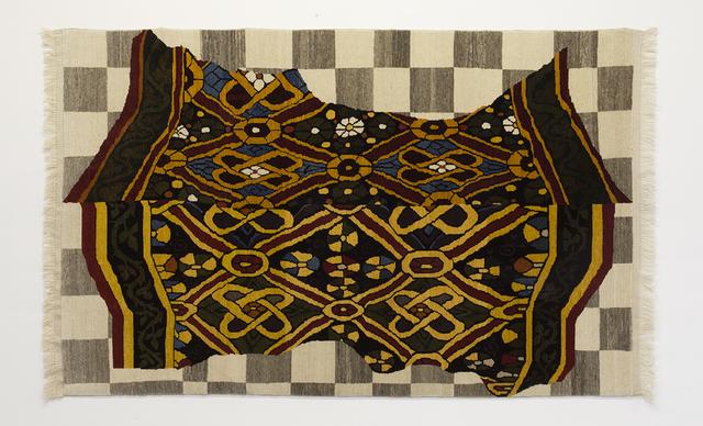 , 'MEC V,' 2015, Daniel Faria Gallery