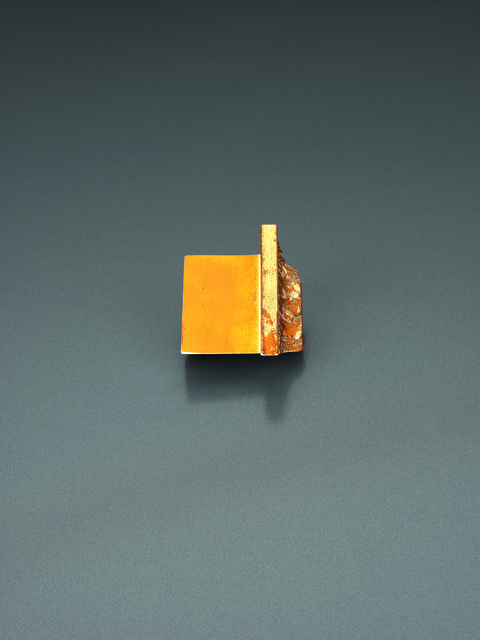 , 'Remains  - Brooch,' 2016, Toz Design