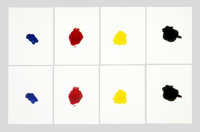 Rita Maas, 'Epson Stylus Color 600 15.01 (Sarah)', 2015, KLOMPCHING GALLERY
