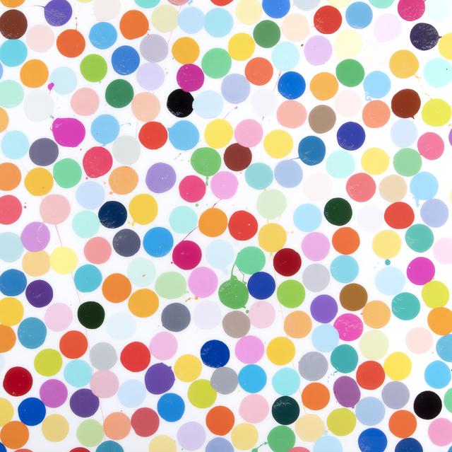 Damien Hirst, 'Claridges (H5-4)', 2018, Tate Ward Auctions