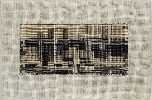Anni Albers, 'City', 1949, Art Resource