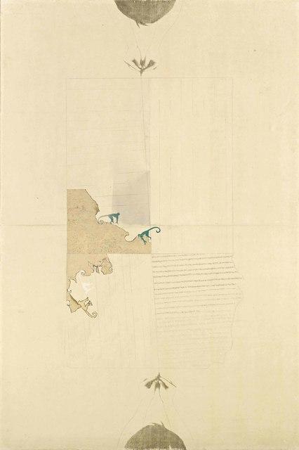 , 'Tra Sé e Sé (...Sedici Dicembre Uno Nove Quattro Zero a Torino...),' , Ben Brown Fine Arts