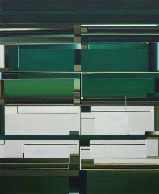 , 'KGR,' 2014, Weingrüll