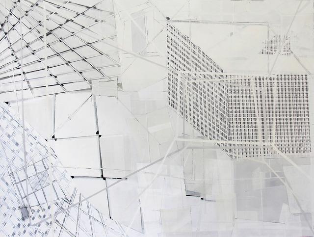 , 'Untitled,' 2013, Galeria Oscar Cruz