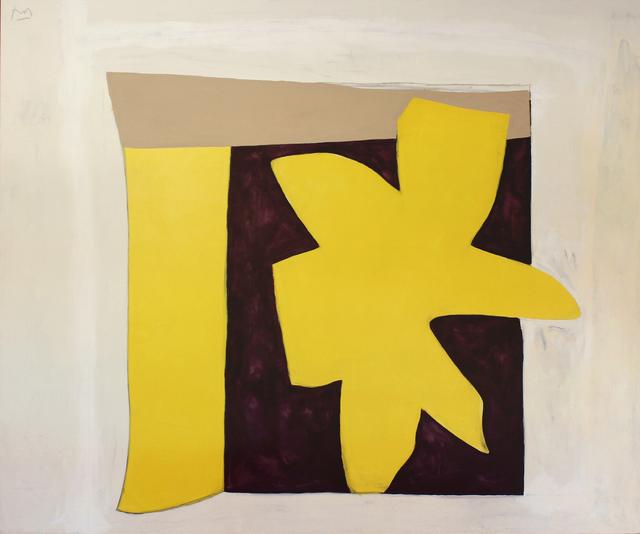 , '[Untitled (Figure in Doorway)],' , William Shearburn Gallery
