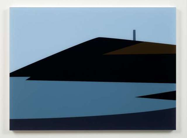 , 'Cornish Coast 2.: Gribbin Head.,' 2017, Krakow Witkin Gallery
