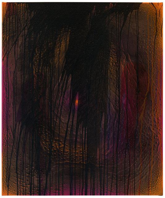 , 'transcend Vl,' 2018, Ludorff