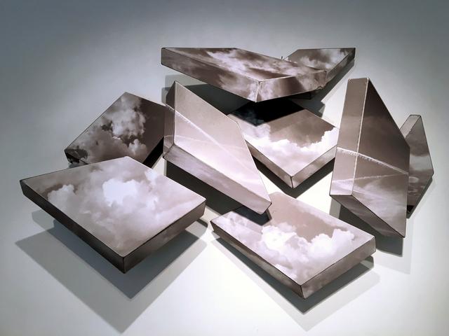 , 'Variations,' 2017, Galerie Olivier Waltman | Waltman Ortega Fine Art